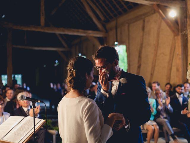 Le mariage de Yann et Aurélie à Bihorel, Seine-Maritime 45