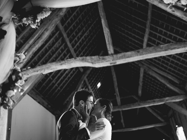 Le mariage de Yann et Aurélie à Bihorel, Seine-Maritime 49