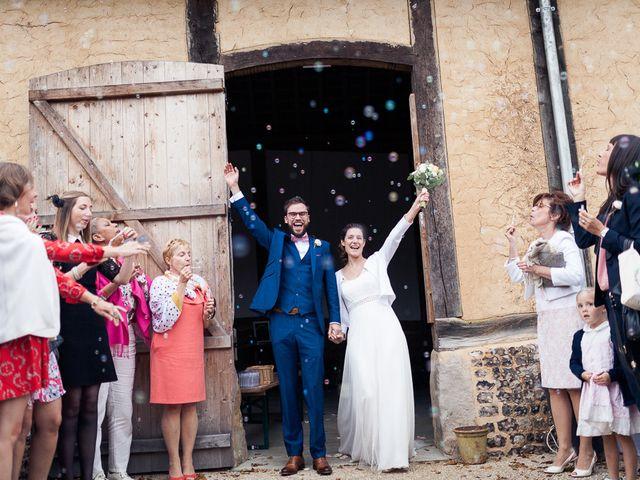 Le mariage de Yann et Aurélie à Bihorel, Seine-Maritime 50