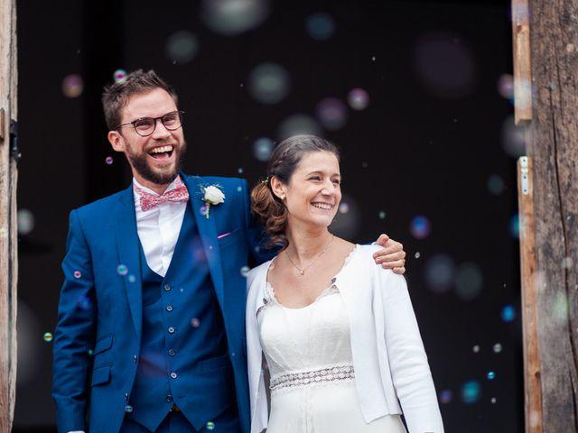 Le mariage de Yann et Aurélie à Bihorel, Seine-Maritime 51