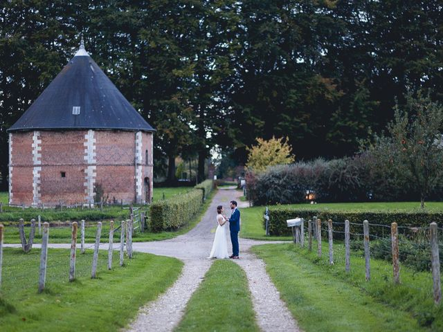 Le mariage de Yann et Aurélie à Bihorel, Seine-Maritime 2