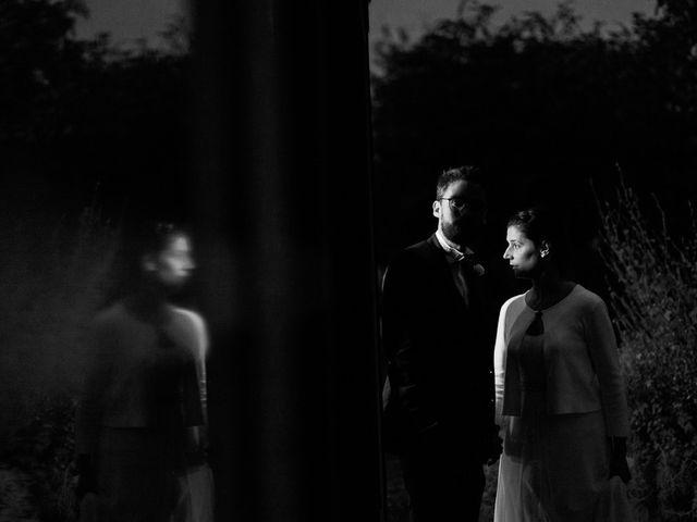 Le mariage de Yann et Aurélie à Bihorel, Seine-Maritime 55