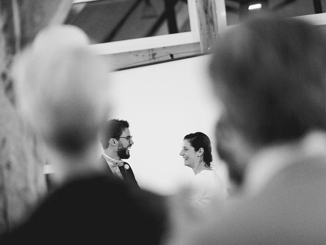 Le mariage de Yann et Aurélie à Bihorel, Seine-Maritime 56