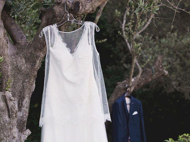 Le mariage de Arnaud et Elodie à Mougins, Alpes-Maritimes 13