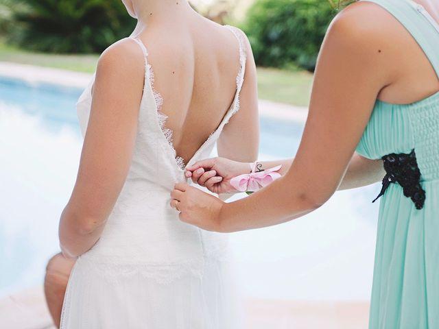 Le mariage de Arnaud et Elodie à Mougins, Alpes-Maritimes 21