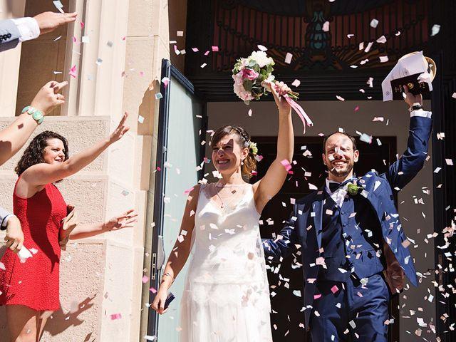 Le mariage de Arnaud et Elodie à Mougins, Alpes-Maritimes 27