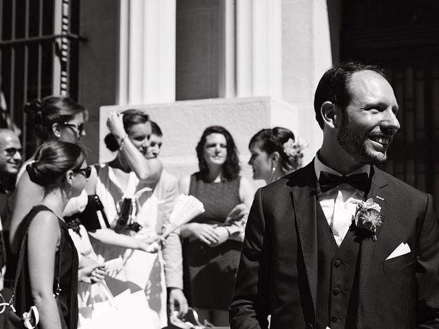 Le mariage de Arnaud et Elodie à Mougins, Alpes-Maritimes 30