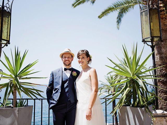 Le mariage de Arnaud et Elodie à Mougins, Alpes-Maritimes 33
