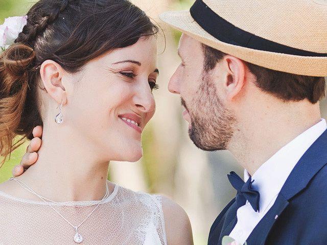 Le mariage de Arnaud et Elodie à Mougins, Alpes-Maritimes 35