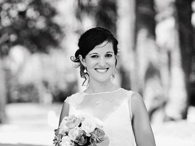 Le mariage de Arnaud et Elodie à Mougins, Alpes-Maritimes 36