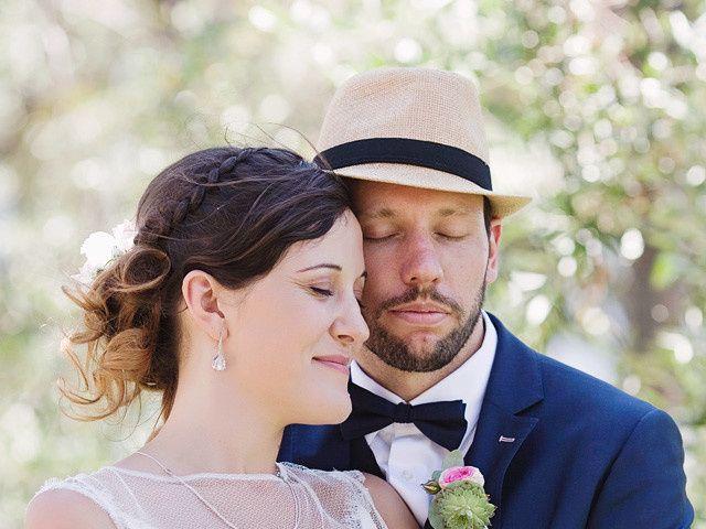 Le mariage de Arnaud et Elodie à Mougins, Alpes-Maritimes 43