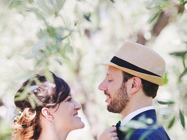 Le mariage de Arnaud et Elodie à Mougins, Alpes-Maritimes 45