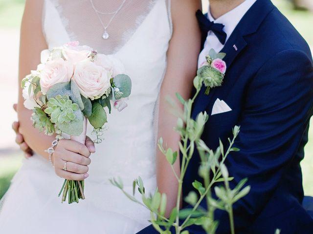 Le mariage de Arnaud et Elodie à Mougins, Alpes-Maritimes 46