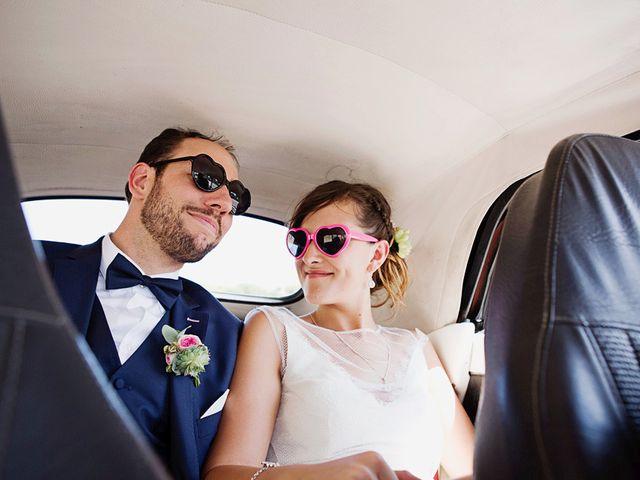 Le mariage de Arnaud et Elodie à Mougins, Alpes-Maritimes 47