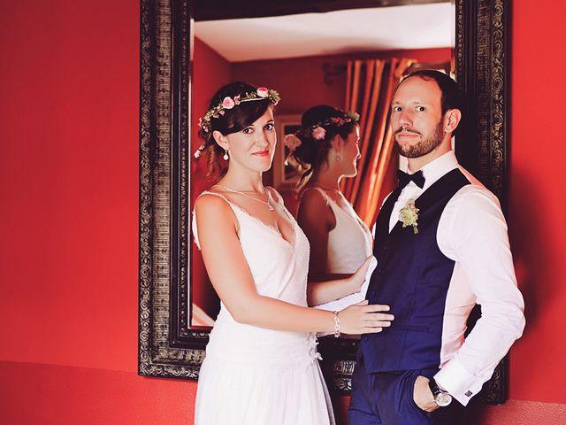 Le mariage de Arnaud et Elodie à Mougins, Alpes-Maritimes 48
