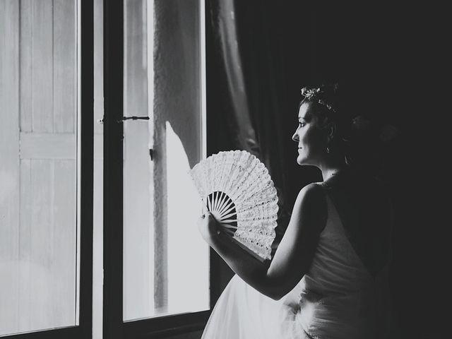 Le mariage de Arnaud et Elodie à Mougins, Alpes-Maritimes 49