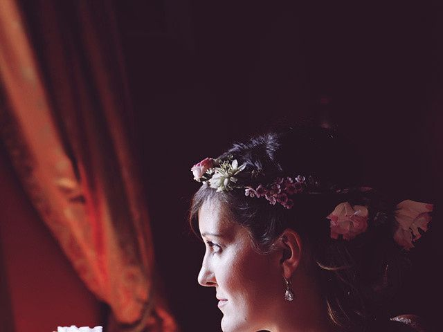 Le mariage de Arnaud et Elodie à Mougins, Alpes-Maritimes 50