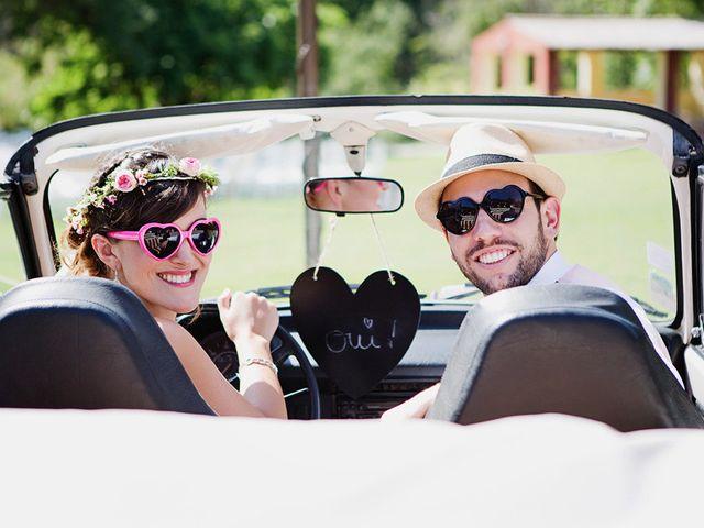 Le mariage de Arnaud et Elodie à Mougins, Alpes-Maritimes 51