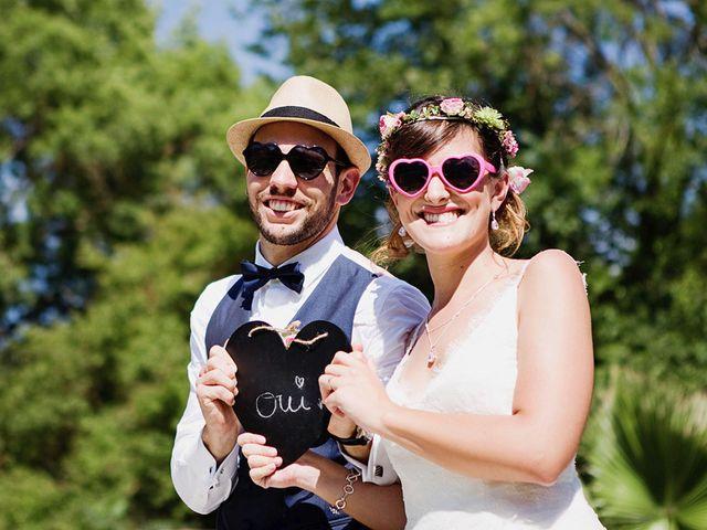 Le mariage de Arnaud et Elodie à Mougins, Alpes-Maritimes 53