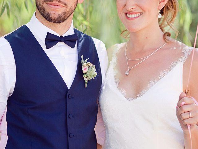 Le mariage de Arnaud et Elodie à Mougins, Alpes-Maritimes 56