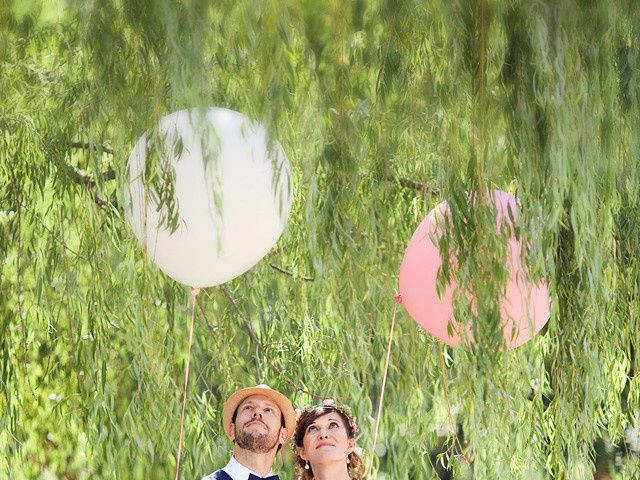 Le mariage de Arnaud et Elodie à Mougins, Alpes-Maritimes 57