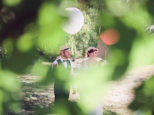 Le mariage de Arnaud et Elodie à Mougins, Alpes-Maritimes 60