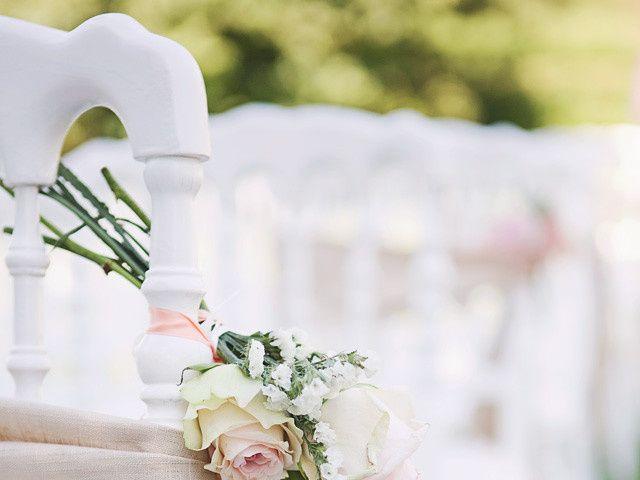 Le mariage de Arnaud et Elodie à Mougins, Alpes-Maritimes 63