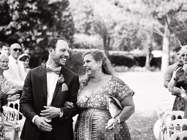 Le mariage de Arnaud et Elodie à Mougins, Alpes-Maritimes 67