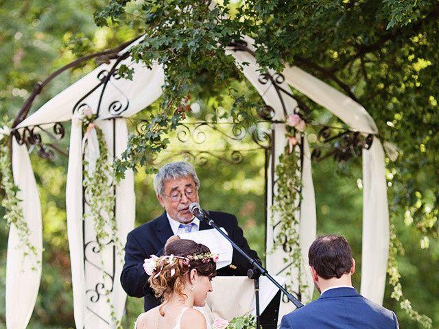 Le mariage de Arnaud et Elodie à Mougins, Alpes-Maritimes 69