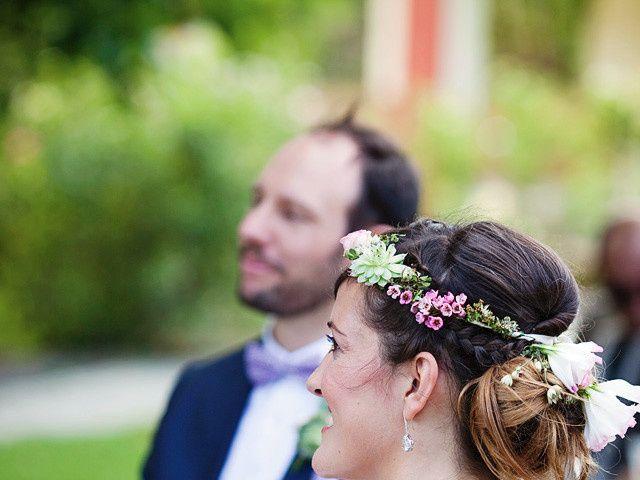 Le mariage de Arnaud et Elodie à Mougins, Alpes-Maritimes 70