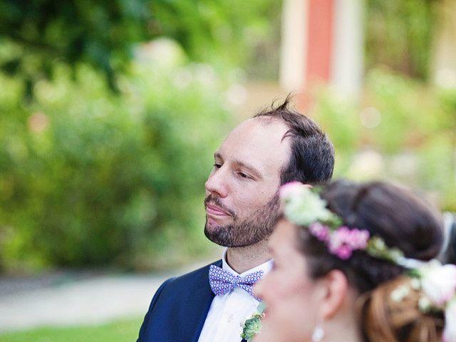Le mariage de Arnaud et Elodie à Mougins, Alpes-Maritimes 71