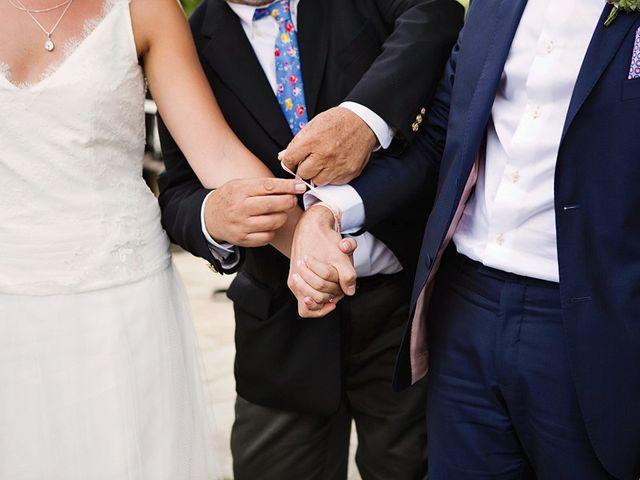 Le mariage de Arnaud et Elodie à Mougins, Alpes-Maritimes 76