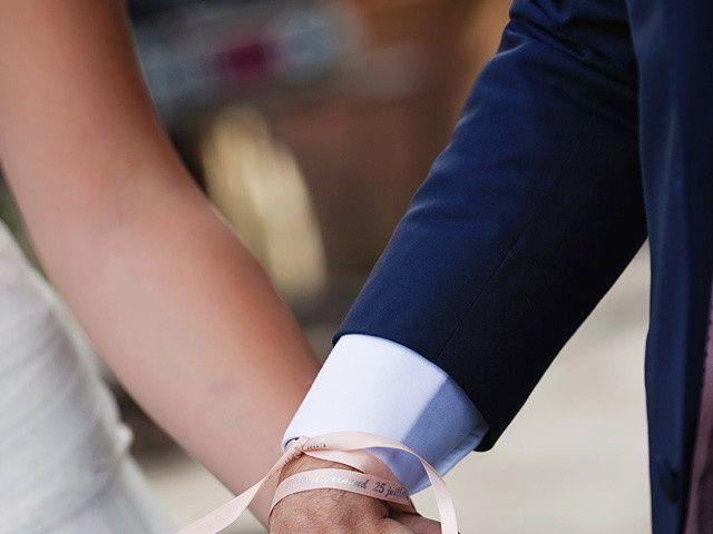 Le mariage de Arnaud et Elodie à Mougins, Alpes-Maritimes 77