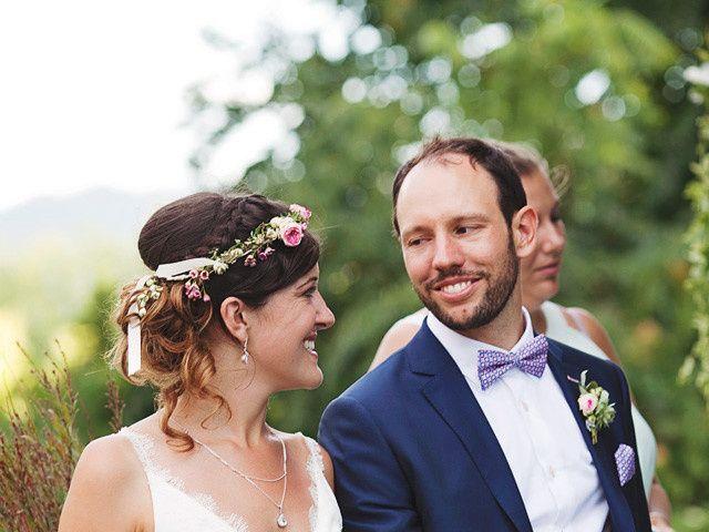 Le mariage de Arnaud et Elodie à Mougins, Alpes-Maritimes 78