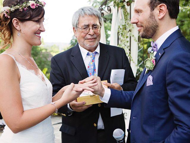 Le mariage de Arnaud et Elodie à Mougins, Alpes-Maritimes 82