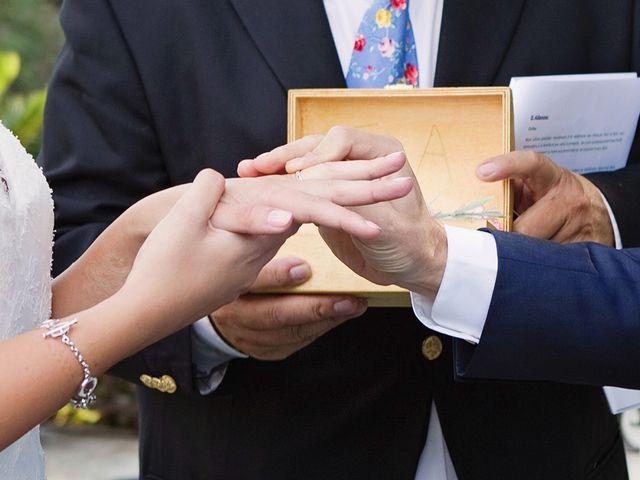 Le mariage de Arnaud et Elodie à Mougins, Alpes-Maritimes 83