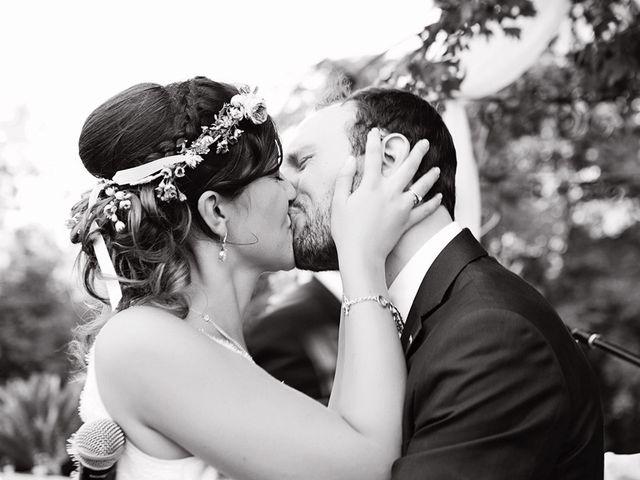 Le mariage de Arnaud et Elodie à Mougins, Alpes-Maritimes 84