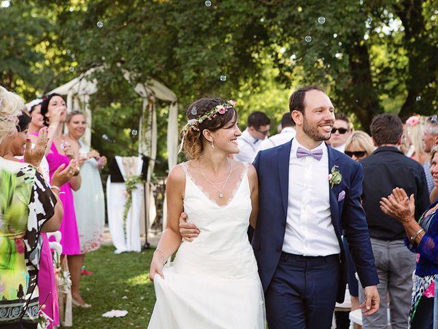Le mariage de Arnaud et Elodie à Mougins, Alpes-Maritimes 85