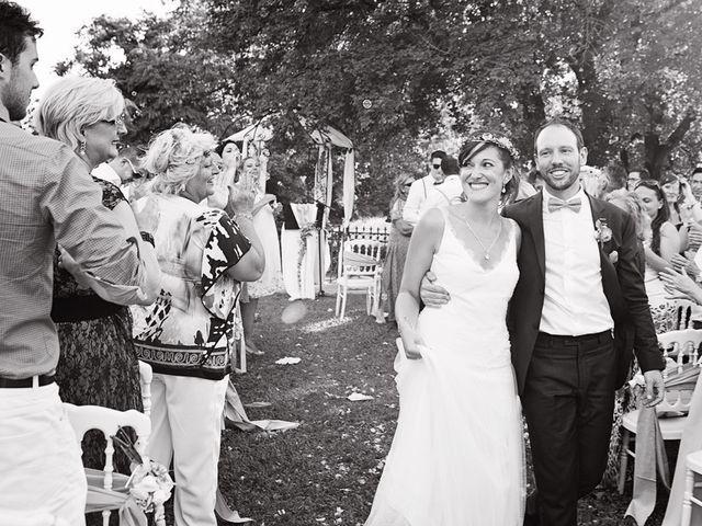 Le mariage de Arnaud et Elodie à Mougins, Alpes-Maritimes 86