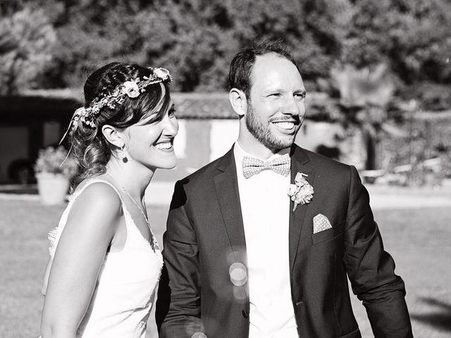 Le mariage de Arnaud et Elodie à Mougins, Alpes-Maritimes 88