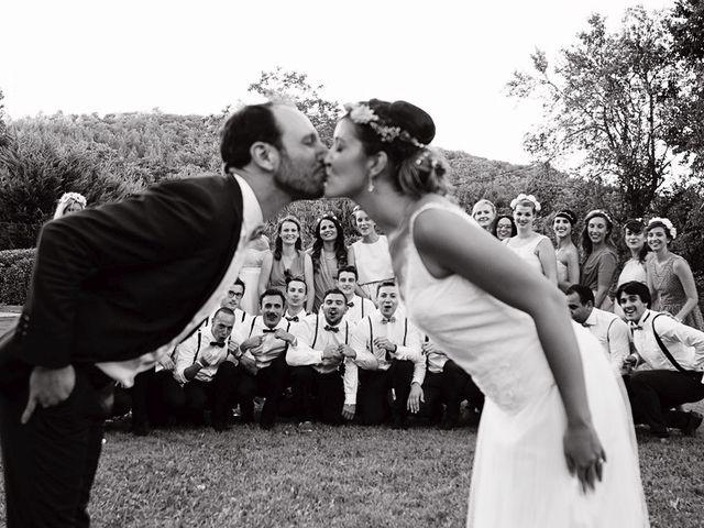Le mariage de Arnaud et Elodie à Mougins, Alpes-Maritimes 98