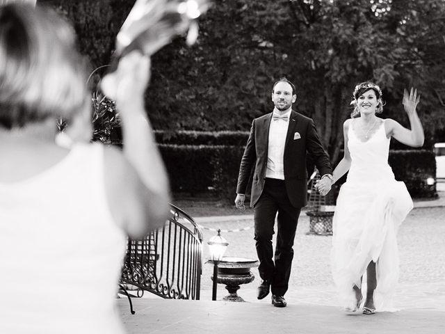 Le mariage de Arnaud et Elodie à Mougins, Alpes-Maritimes 100