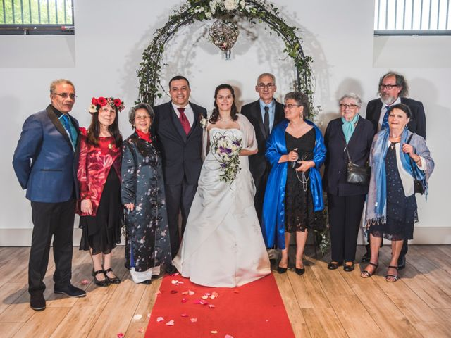 Le mariage de Adrien et Sonia à Auxerre, Yonne 9