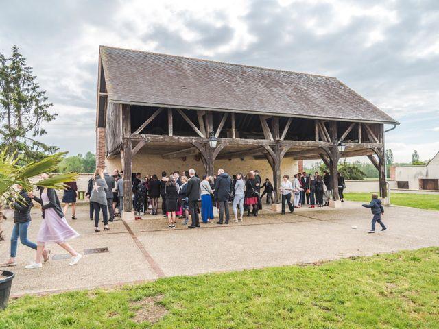Le mariage de Adrien et Sonia à Auxerre, Yonne 10