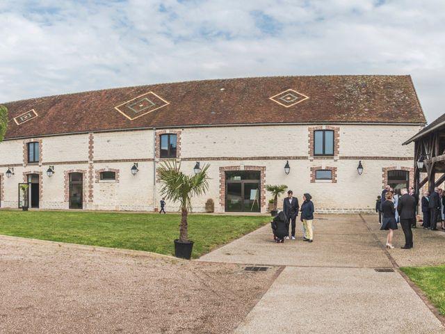 Le mariage de Adrien et Sonia à Auxerre, Yonne 11
