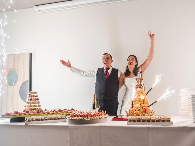 Le mariage de Adrien et Sonia à Auxerre, Yonne 21