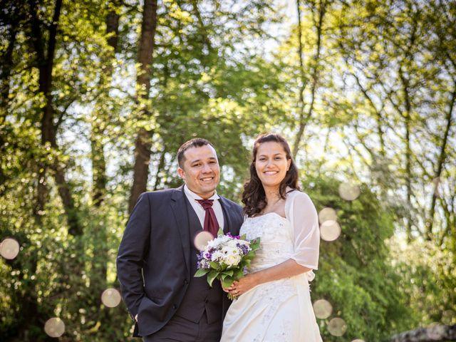 Le mariage de Adrien et Sonia à Auxerre, Yonne 32