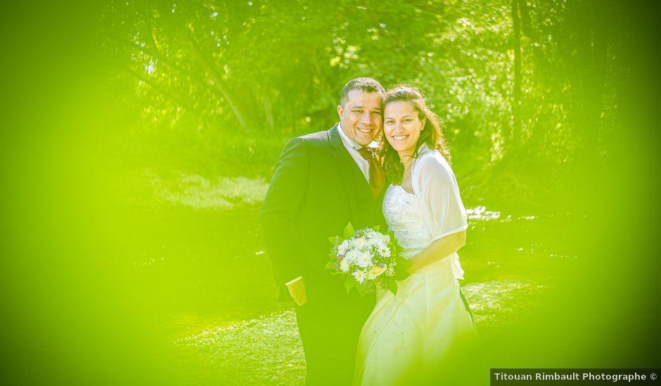 Le mariage de Adrien et Sonia à Auxerre, Yonne