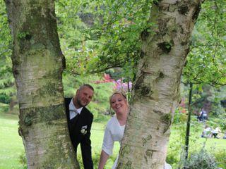 Le mariage de Elodie et Gregory