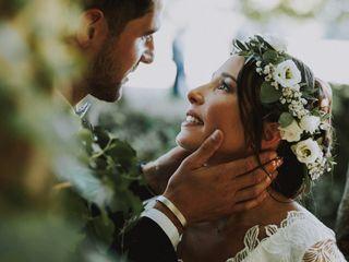 Le mariage de Laura et Stéphane